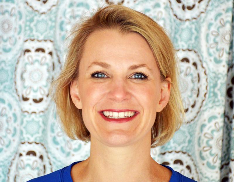 Libby Ingham